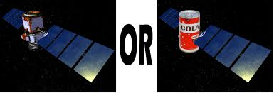 satellites are a hoax in space here is what you see vedic
