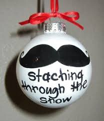 holiday christmas ornament