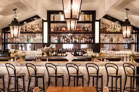 Kid Friendly Dining Chairs by Inside Jessica Biel U0027s New Family Friendly Restaurant Au Fudge Vogue