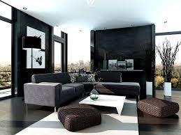 Wohnzimmer Einrichten Dunkler Boden Die Sehr Dunkle Gestaltung Wirkt Hochwertig Und Edel