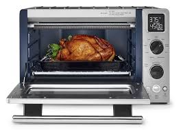 Hamilton Beach Set Forget Toaster Oven With Convection Cooking Kitchenaid Kco273ss Review A Good Choice