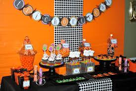 order halloween cookies my parties sweet not spooky halloween party part 1