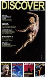 discover magazine subscription for 4 99 science christmas gift idea
