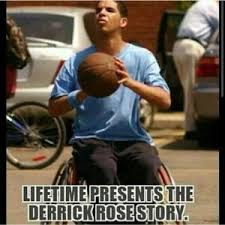 Derrick Rose Jersey Meme - derrick rose injury jokes kappit