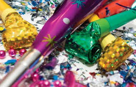 cheap new years party favors a new year s party for children tp events planning