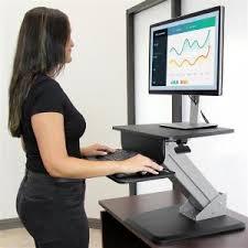 height adjustable desk workstations ergo2work