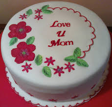birthday cake decorating ideas for mom image inspiration of cake