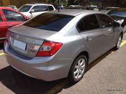 Common Civic EX-R 2.0 2014: fotos, preço, consumo e ficha técnica | CAR  #UA04