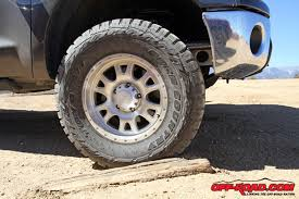 14 Inch Truck Mud Tires Review Toyo Tires Open Country R T Truck And Suv Tire Off Road Com