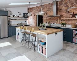 houzz small kitchen ideas 100 industrial kitchen design ideas pictures inspiration houzz
