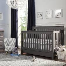 Crib Convertible Toddler Bed by Davinci Piedmont 4 In 1 Convertible Crib With Toddler Bed