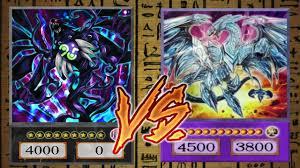 blue eyes white dragon vs blue eyes white dragon yugioh deck