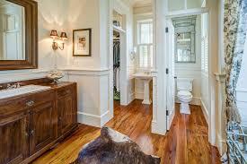 bathroom baseboard ideas bamboo design ideas bathroom tropical with beige tile floor warm