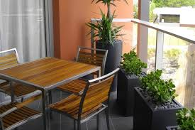 small balcony furniture space saving table for small balconies