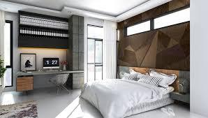 legno per rivestimento pareti 30 idee per rivestivementi da parete per la da letto