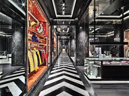 moncler nyc flagship by gilles u0026 boissier could pass for a grand