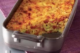 recette cuisine hiver recette de gratin d hiver quinoa gourmand tipiak endives et