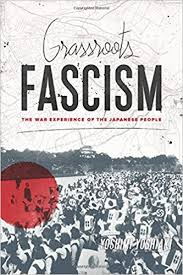 amazon black friday japan grassroots fascism the war experience of the japanese people