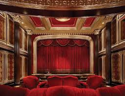 Movie Drapes 204 Best Home Theater Images On Pinterest Cinema Room Home