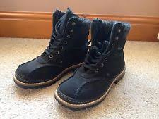 womens boots pavers pavers winter boots for ebay