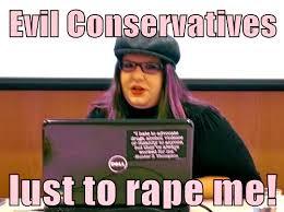 Scumbag Fat Girl Meme - presenting scumbag meg lanker simons a women s right activist that