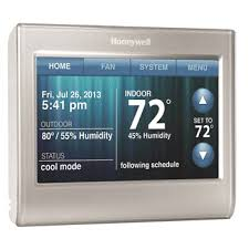 honeywell vs nest smart thermostats comparison 2017