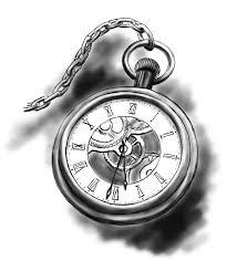 pocket watch pocket watches pinterest pocket watch tattoo