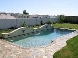 fiberglass swimming pool paint color finish pebble beach 20 calm