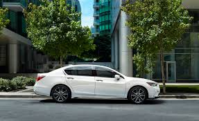 2018 acura rlx pictures photo gallery car and driver