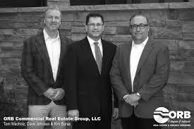 orb commercial real estate group llc orb management