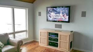 Design Home Audio Video System 55