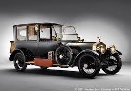 rolls royce classic limo coachbuild com hamshaw rolls royce 40 50hp silver ghost