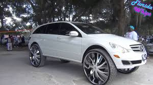 mercedes florida mercedes r class on 34 s florida whips