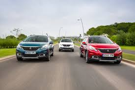 peugeot suv 2016 new peugeot 2008 suv the popular and versatile suv offers even