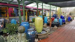 fountains u0026 pottery harbs oasis