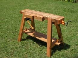 Free Simple Wood Workbench Plans by Best 25 Small Workbench Ideas On Pinterest Compact Kitchen