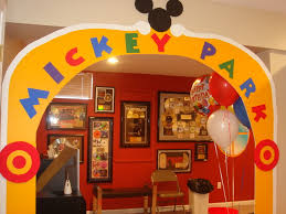 Mickey Mouse Clubhouse Bedroom Decor Birthday Party Theme Mickey Mouse Clubhouse U2013 Her Life Inspired