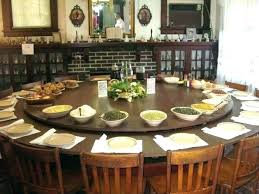 dining room table seats 12 round table seats 12 century mahogany dining table large dining room