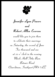 wedding invitations messages wedding ceremony invitation text message lovely standard wedding