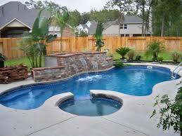 free form pools viking free form pools sandollar spa and pool