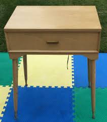 Singer Sewing Machine Cabinets by Empty Vintage Singer Sewing Machine Cabinet Table 301 401 403 404