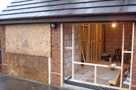 7k integral garage conversion low cost quotes annexe room price