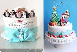 novelty christmas cakes design inspiration cake geek magazine