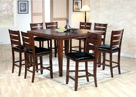 Drop Leaf Counter Height Table Dining Tables With Storage U2013 Dihuniversity Com