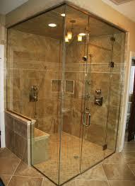 Alumax Shower Door Parts Shower Residential Shower Doors Hellenbrand Glass Wi