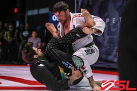 Light Heavyweight Champion Lucas Barbosa Is The Five Grappling Light Heavyweight Champion