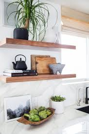Open Kitchen Shelving Ideas Amber Interiors Before After Client Z To The E To The N