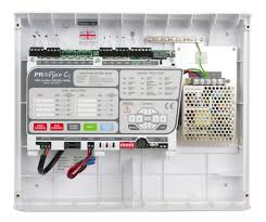 2 profyre c8 2 zone conventional fire alarm panel