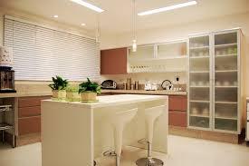 modern kitchen interiors 16 brown white modern kitchen island interior design ideas