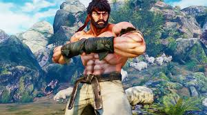 gta 5 street fight wallpapers street fighter 5 annotated gallery polygon
